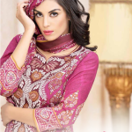 DAWOOD CLASSIC LAWN VOL 4 COLLECTION 2014 13