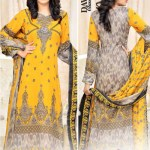DAWOOD CLASSIC LAWN VOL 4 COLLECTION 2014 6