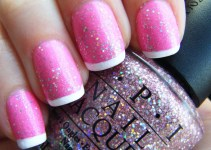 Elegant Women Nail Styles Selection 2014 (3)