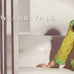 Ethnic by outfitters mid summer dress collection 2014