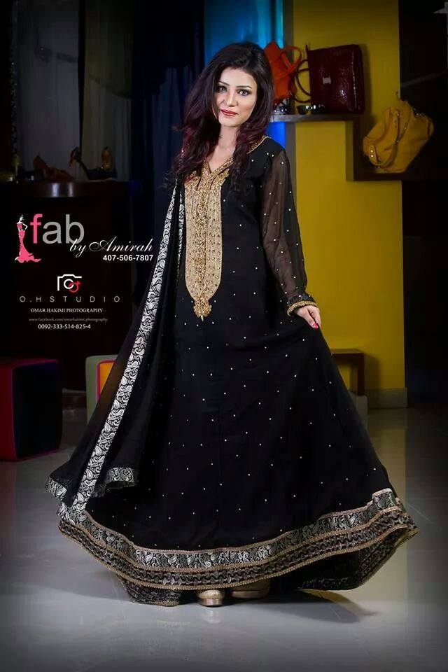Fab by Amirah Summer Time Girls Outfits 2014 (2)