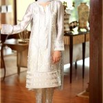 Females Occasion Use Clothes 2014 Selection through Riffat & Sana (3)
