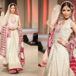 Greatest Pakistani Marriage Clothes Regarding Females 2014 - 15 (6)