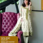 Gul Ahmed Fashion Dresses Collection 2014 1