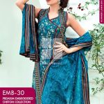 Gul Ahmed Women Fancy & Embroidered Stunning Dresses (1)