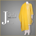 Junaid Jamshed Young Girls Suits 14 August Variety 2014 (3)