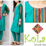 Kolaaj Summer Dresses Fashion 2014 11