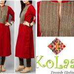 Kolaaj Summer Dresses Fashion 2014 12
