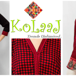 Kolaaj Summer Dresses Fashion 2014 15
