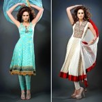 Leading Girls Fancy Apparel Accumulation 2014 Occasion Put on (4)