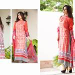 Libas Crinkle Lawn Collection 2014 16