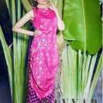 MARVI by Tayyab Bombal Summer 2014 collection. 1