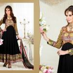 Modern Sewed Festival Apparel Accumulation 2014 For Beauties (6)
