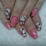 Nail Art Designs Collection 2014 4