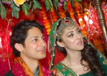 Pakistani Celebs Getting Particular Engagement Within 2014 (3)