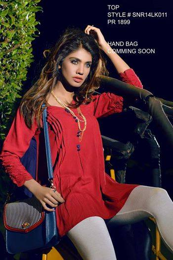 Riverstone Fashionable Party Dresses 2015 (3)