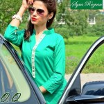 Selected Lovely Azadi Suits Variations Variety (2)