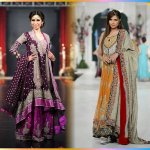 Styles Of Multiple Colour Bridesmaid Outfits Assortment 2014 - 15 (2)