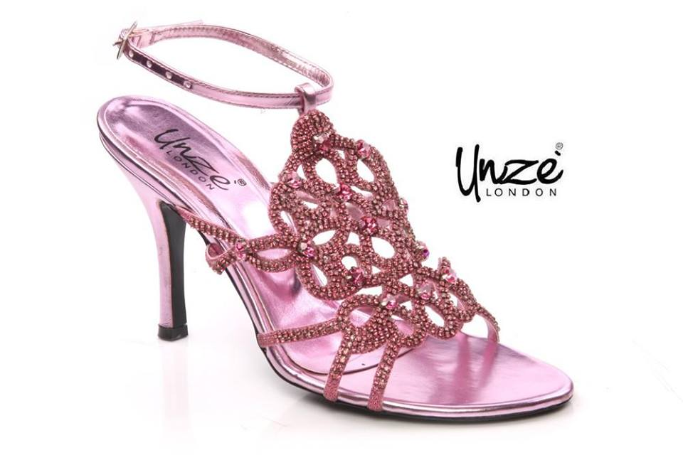 Unze Summer Time Footwear Selection 2014 for Females (5)