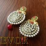 Xevor Different Earrings Patterns Variety 2014 (4)