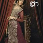 Ahsan Hussain Wedding & Bridegroom Garments Fashions (5)