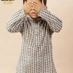 Alkaram Studio Kids Eid ul Azha Cool Dresses Gallery (4)