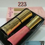 Classic Lipstick with Gloss Collection 2014