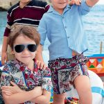 Dolce & Gabbana Newest Great Clothing Selection 2014 For Children (4)
