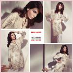 Ethnic by outfitters New Mid Summer Dresses Collection 2014 2