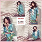 Ethnic by outfitters New Mid Summer Dresses Collection 2014 7