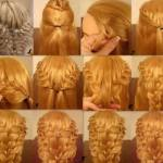 Great Modern Engagement Hair styles 2014 For Brides (4)