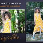 Heritage Collection by Ashraf Valliani Eid Ready To Wear Dresses Collection 2014 5