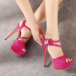 High Heels for women Collection 2014