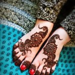 Latest Chand Rat Special Mehndi Concepts 2014 For Women (3)