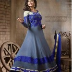 Latest Indian Dress Collection For Women (2)