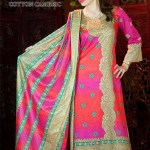 Naveed Nawaz textiles Star Cotton Cambric Collection 2014-15 26