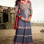 New Arrival Evening Wear Dresses Collection 2014 2