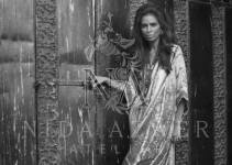 Nida Azwer New Ready To Wear Dresses Collection 2014 4