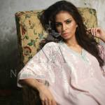 Nida Azwer New Ready To Wear Dresses Collection 2014 5