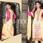 Puri Textiles Mid Sumer Dresses Collection 2014 3
