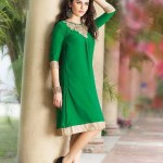 Quality Winter Fancy Small Kurti Concepts 2014-15 For Females (4)
