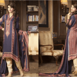 RASHID TEXTILE PERSIAN CUPRO SUITING COLLECTION 2014 4