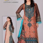 Star Cotton Cambric Females Garments Selection 2014-15 (6)