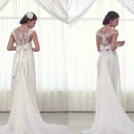 Top Lovely Wedding Party Suits  Anna Campbell Collection (4)