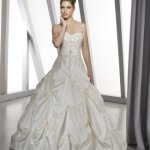 Alfred Marriage Dresses Design For Wedding Day (5)