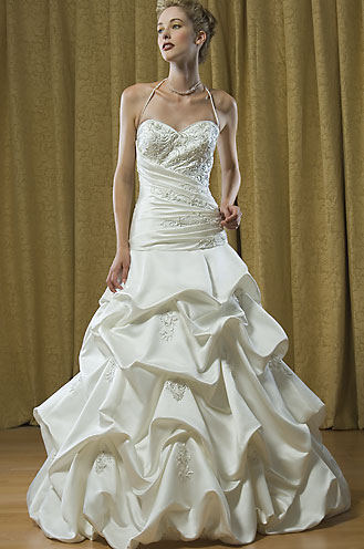 Alfred Marriage Dresses Design For Wedding Day (6)