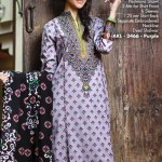 Alkaram Winter Beautiful Clothes Collection 2014-15 For Girls (1)