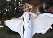 Amazing Lior Charchy Prom Marriage Apparel 2014-15 (3)