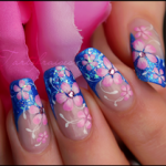 Amazing nail art Collection 2014-15 2