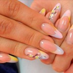 Amazing nail art Collection 2014-15 9
